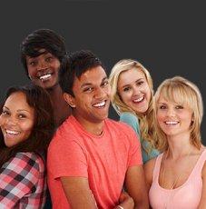Расовая принадлежность